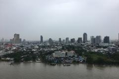Bankok Thailand Chatrium Riverside Hotel (1)