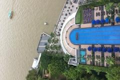 Bankok Thailand Chatrium Riverside Hotel (2)