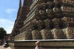 Grand Palace Bangkok Königspalast (1)
