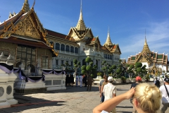 Grand Palace Bangkok Königspalast (6)