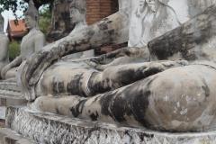 Wat Yai Chaimongkhon Ayutthaya