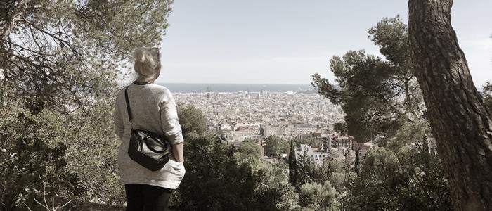 Barcelona - 4 Tage