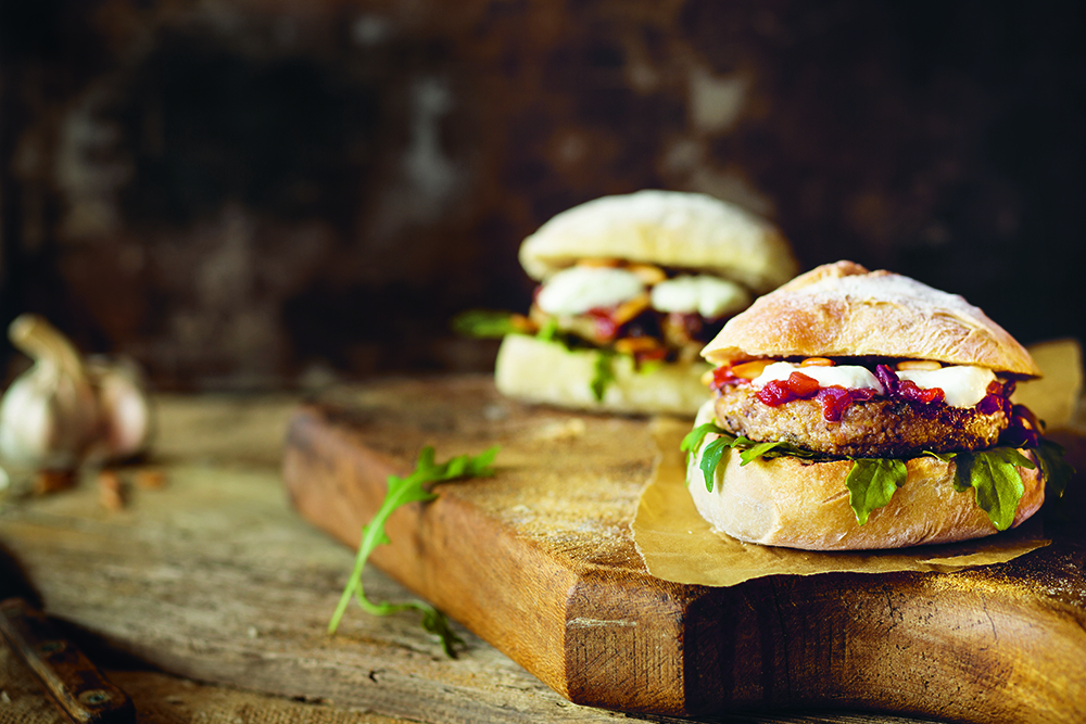 Little Italy Burger Burger Revolution (c)EMF Verlag Jonathan Häde