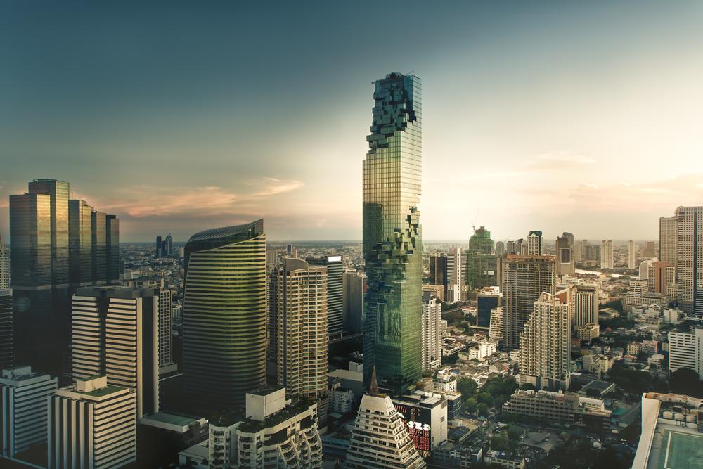 Bangkok Sykline (c)shutterstock_417410050