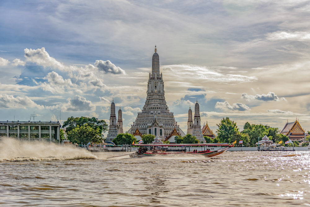 Wat Arun (c)shutterstock_710626732