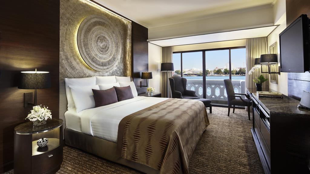 Zimmer Riverside Ananatara