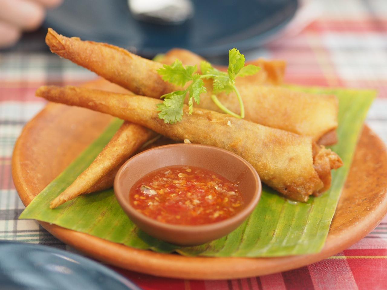 thailändische-frühlingsrollen-mit-glasnudeln