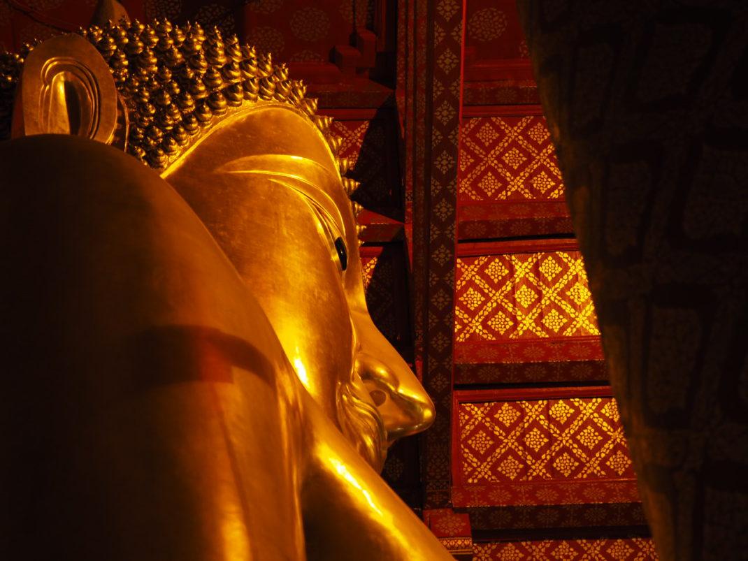 Wat Phanan Choeng Ayutthaya
