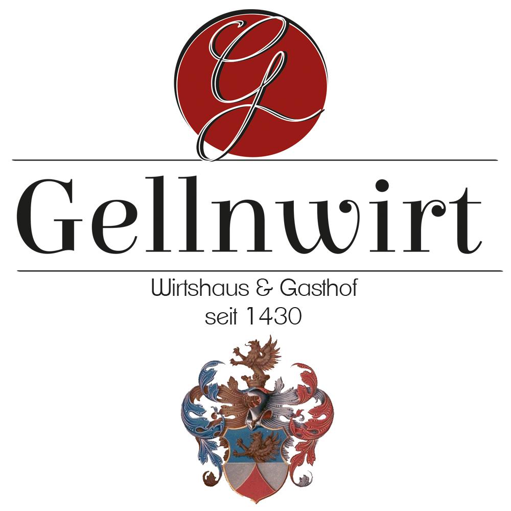 Logo Gasthof zum Gellnwirt in Tamsweg