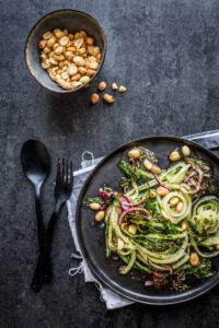 Gurken-Spirelli (c)foodboom