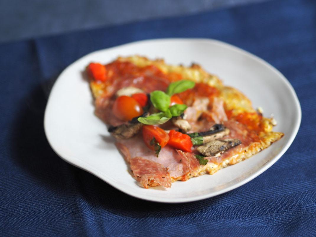 low-car-ketogene-pizza