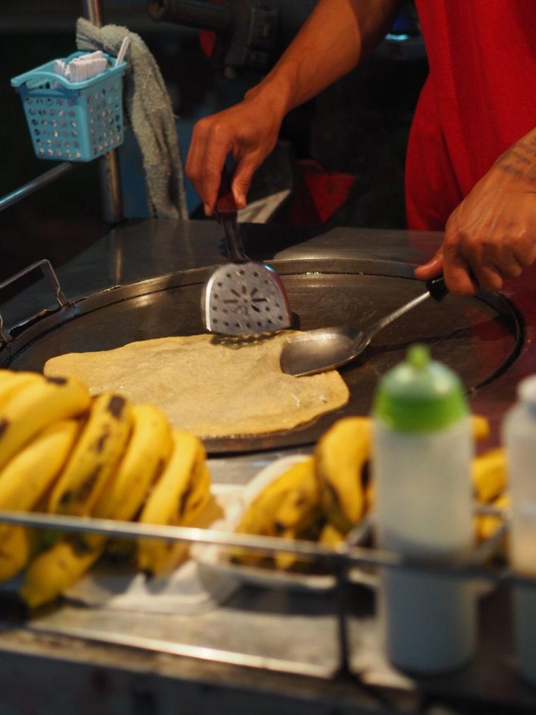 Thailändische-Küche-Streetfood-Roi-Pancakes