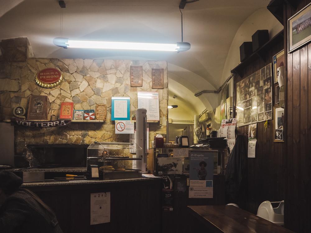 Toskana-Volterra