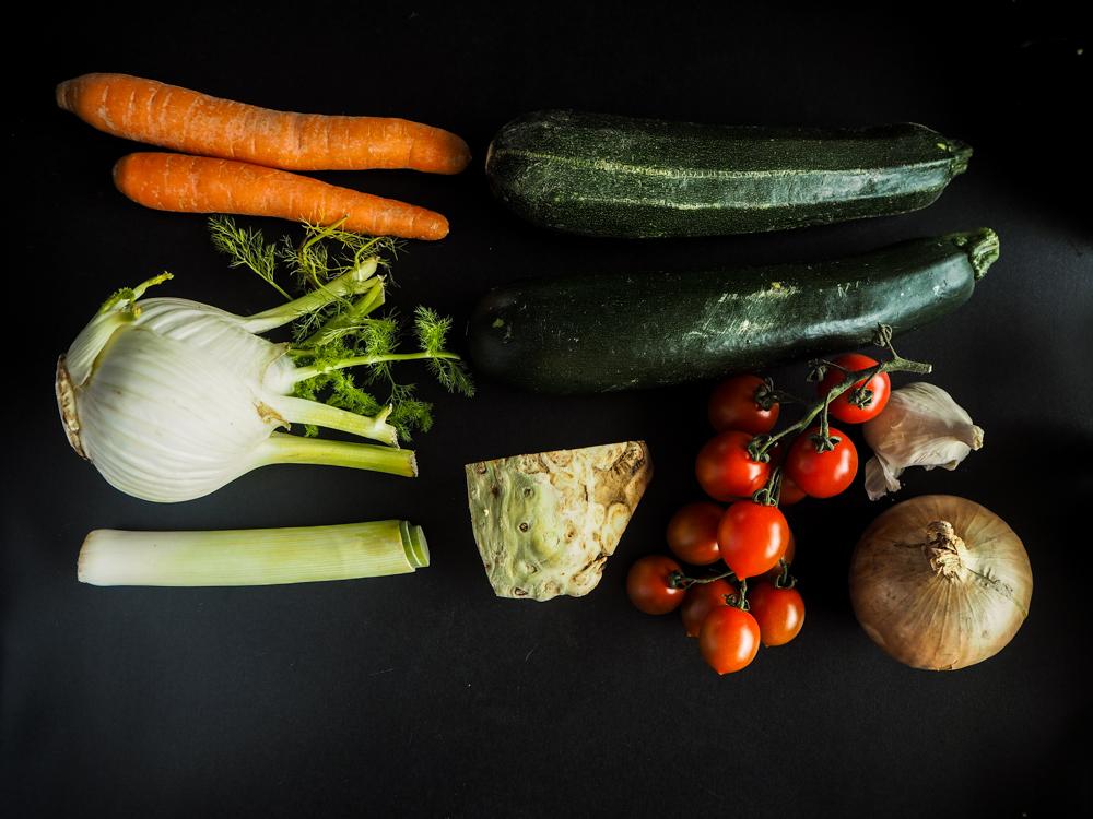 Gemüselasagne-gesunde-buchweizen-linsen-lasagne-vegetarisch