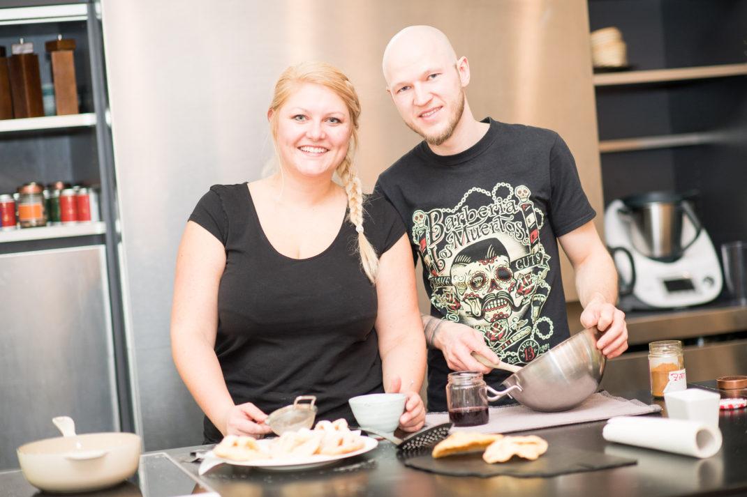 Martin und Verena (c) Michael Gruber