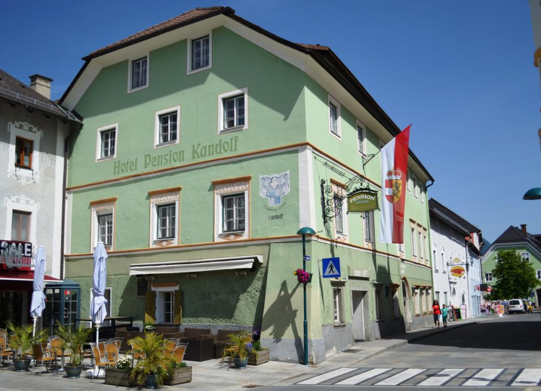 Pension-Kandolf