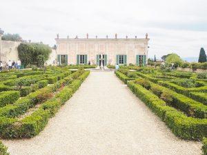 Boboli Gärten Florenz